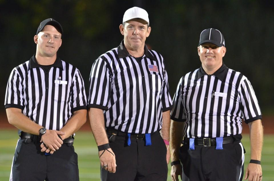 Scott Crowell , Matt Roderick , Paul Rheaume  - crew photo